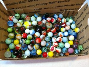 Marbles Lot - Vintage to Modern Approx 195
