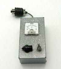 Vintage Calrad MultiMeter Tester