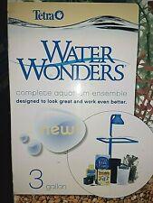 Tetra 3 Gallon Acrylic Aquarium Kit