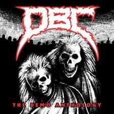 DBC - The Demo Anthology (NEW*LIM.1000*CAN TECH/THRASH METAL / CROSSOVER DEMOS)