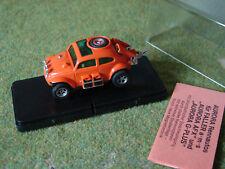 Faller AMS  -  AFX  VW Buggy incl. OVP