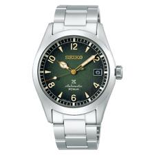 全新現貨 Seiko Prospex 登山者系列 深潛自動機械手錶 SBDC115 *HK*