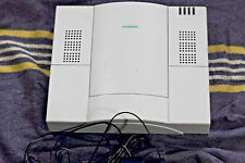Telefonanlage Siemens Hipath 1220 Ver. 1.2 mit Netzteil