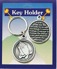 Serenity Keyring Other Religious Inspirational Guardian Angel Ones Are Listed