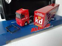 Actros MPI  Schober Transport GmbH 71384 Weinstadt / kd-Drogeriemärkte ROSSMANN
