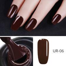 7.5ml UR SUGAR UV Gel Nail Polish Caramel Color Series Soak Off Color Gel UR-06