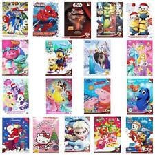 MILK CHOCOLATE ADVENT CALENDAR CHRISTMAS XMAS COUNTDOWN GIFTS FOR KIDS CHILDREN