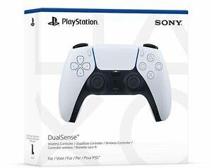 Sony Ps5 Playstation 5 Dualsense Wireless Controller - Neu & OVP