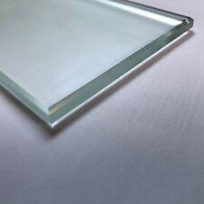 Glass Bathroom Shelf Shelves Opaque Beveled JOB LOT 100 Pieces  455mm
