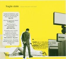 Voices From the Dust Bowl - Fragile State- Brand New CD