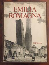 EMILIA ROMAGNA EDITALIA Libero Dosi Massimo Grillandi oro zecchino cuoio pregiat