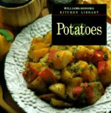 Potatoes (Williams-Sonoma Kitchen Library)-ExLibrary
