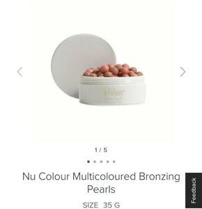 Nu Colour Bronzing Pearls