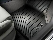 Original Audi A3 Gummifußmatten vorne