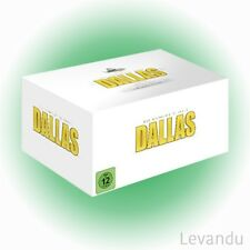 DVD-Box DALLAS - DIE KOMPLETTE SERIE (Staffel 1-14) - 89 DVD's NEU+OVP