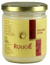 Rougie Goose Fat 320g for Perfect Roast Potatoes