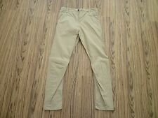 NEXT BOYS CHINO TROUSERS SIZE 12 YEARS TIGHT SKINNY FIT BOTTOMS BARGAIN L@@K