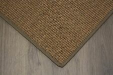 sisal Tappeto NOCE 200x300cm 100% Agave anelloin Loop