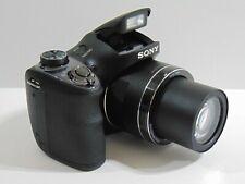 Sony Cyber Shot DSC-H300 20.1MP Digital Camera