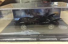 """DIE CAST BATMAN COLLECTION """" BATMAN #575 """"  SCALA 1/43"""