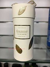 Thymes GOLDLEAF Eau de Parfum 1.5oz - NEW PACKAGING! Fast Free Shipping!
