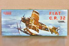 ARTIPLAST 103 1:50 WWII ITALIAN FIAT CR 32 CHIRRI FIGHTER PLANE MODEL KIT nz