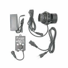 Jebao SOW-15 Wave Maker Flow Pump with Controller for Marine Reef Aquarium