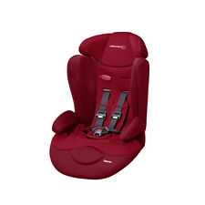 Siège Auto Gr. 1/2/3 (9-36 Kg) Trianos Safe Side Raspberry red Bébé Confort