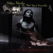 Robbie Robertson & Red Road Ensemble - Music For The Native Americans (CD)  NEW
