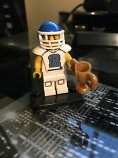 Lego Minifigures Series 8 8833 (Discontinued) Football Player