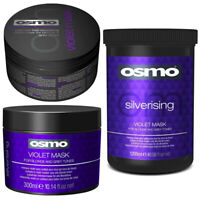 Osmo Silverising Violet Mask, All Sizes Available