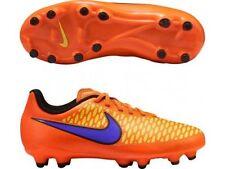 Scarpe da calcio Nike arancione