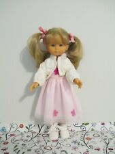 Gorgeous All Original Les Cheries Doll by Corolle, 2001