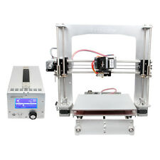 USA shipping! Geeetech Aluminum Prusa I3 A Pro 3D printer & 3-in-1 control box