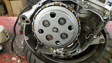 SUZUKI GN250 COMPLETE WORKING CLUTCH J 403 ENGINE PARTS 1995