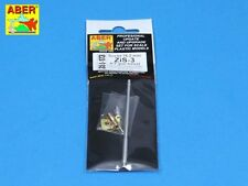 1/35 ABER 35 L-173 Gun barrel for ZiS-3 A/T used on SU-76 and as gun FK288(r)