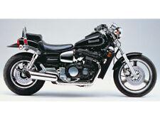 Kawasaki Eliminator ZL900 - ZL1000  SERVICE , Owner's  & Parts Manual CD