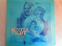 St. Louis Jesuits-Gentle Night Music for Advent  CHRISTMAS SEALED LP   New