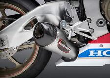 Honda Cbr1000rr SP 2017 Yoshimura Alpha Slip on Silencer Muffler Exhaust System