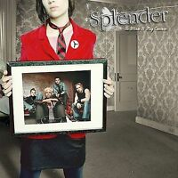SPLENDER - TO WHOM IT MAY CONCERN * NEW CD