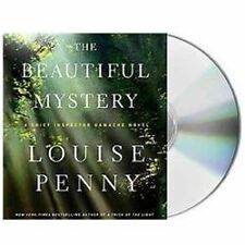 The Beautiful Mystery: A Chief Inspector Gamache Novel  - Audiobook