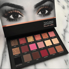 18 Colors Eye Shadow Palette Matte Glitter Makeup Shimmer Eyeshadow Cosmetic Kit