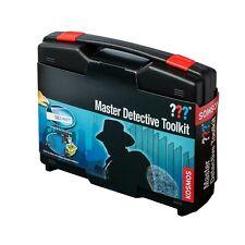 Thames and Kosmos Master Detective Toolkit Science Kit