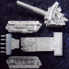 1998 épica Imperial Guard Basilisco asalto pistola 1 ciudadela 6 mm 40K Warhammer 40,000