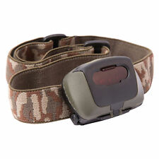 Kombat UK 4 LED Headlamp with Red Filter. Military Cadet Airsoft Head Torch.