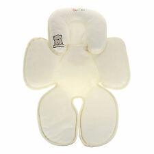 New Infant Baby Head Full Body Support Pillow for Travel Car Seat Buggy Stroller