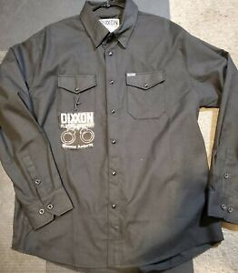 Dixxon Flannel Co. THE OUTLAW Flannel Long Sleeve XL Extra Large