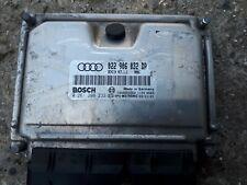 Audi Tt Mk1 3.2 V6 Dsg ECU