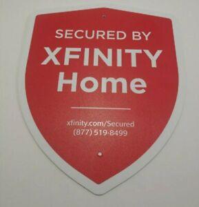 Xfinity Security Yard Sign / Xfinity Home Sign