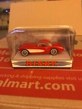 DINKY COLLECTION Matchbox DY-23 1956 Chevrolet Corvette BRAND NEW in BOX